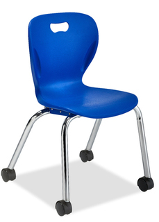Explorer Caster Chair
