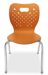 Air 4-Leg Chair