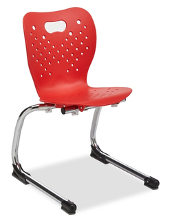 Air Cantilever Chair