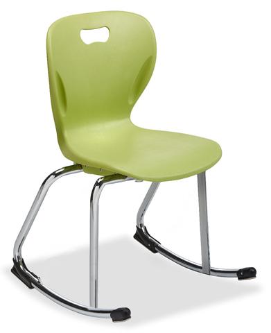 Explorer Rocker Chair