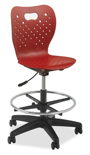 Air Lab Height Gas Lift Chair