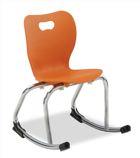 Smooth Rocker Chair