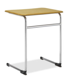 Honor Roll Cantilever Desk