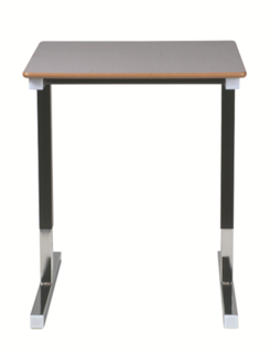 Honor Roll T-Leg Study Top Desk
