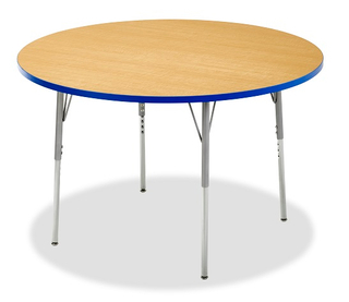 Round Creativity Tables